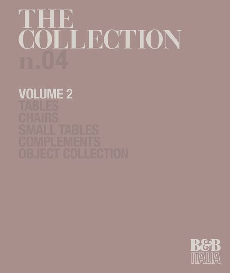 The Collection n.04 | Volume 2