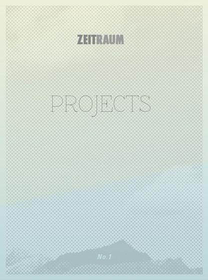 Zeitraum - Projects No.1
