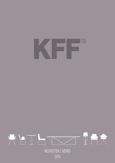 KFF Neuheiten 2016