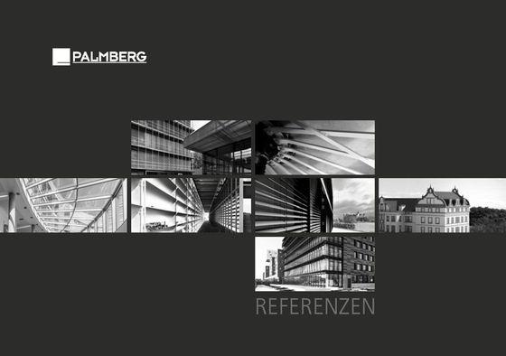 Palmberg | Referenzen