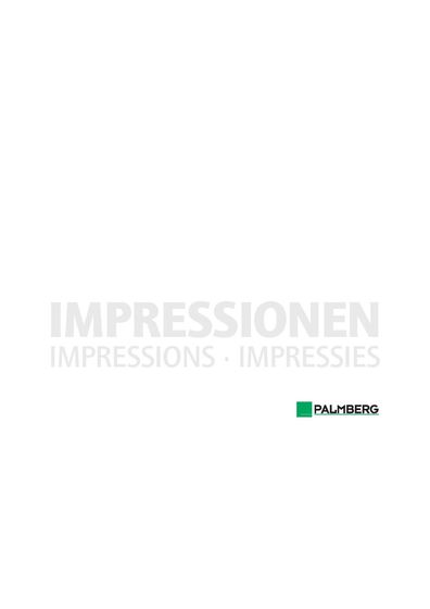 Palmberg | Impressionen
