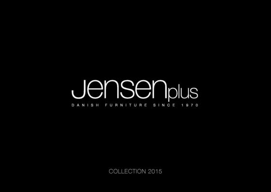 JENSENplus Collection 2015