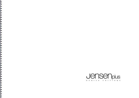 JENSENplus Edition 2016
