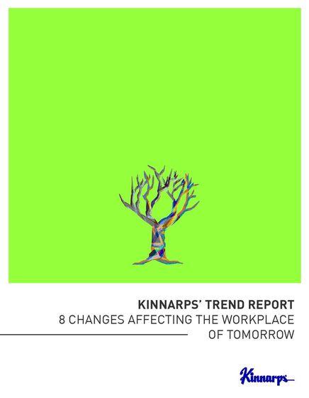 Kinnarps Trend Report