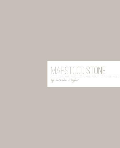 Marstood Stone