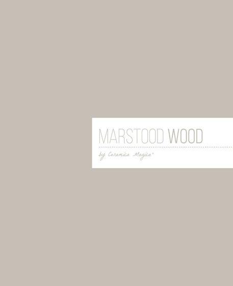 Marstood Wood