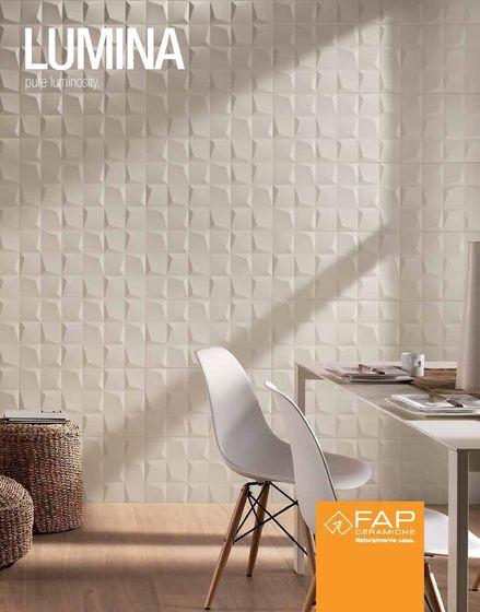 Fap Ceramiche Lumina 2016