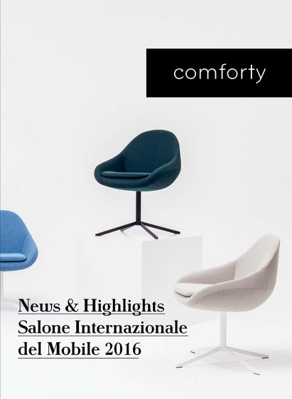 Milano 2016 Catalogue