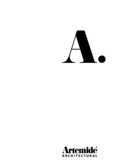 Artemide Architectural 2015