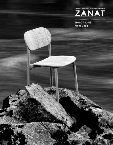 Zanat Unna Chair