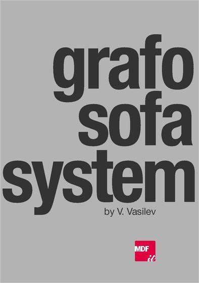 Grafo Sofa System