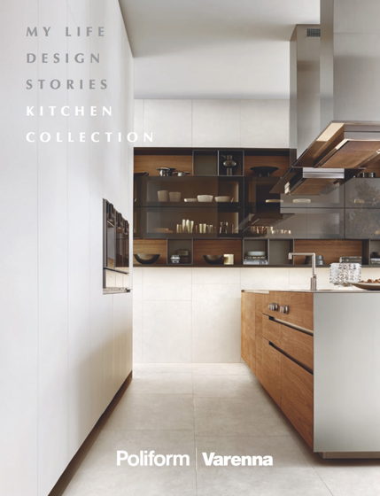 Kitchen Collection - My Life Design Stories 2016