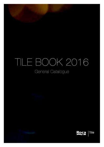 Roca Tiles Book 2016