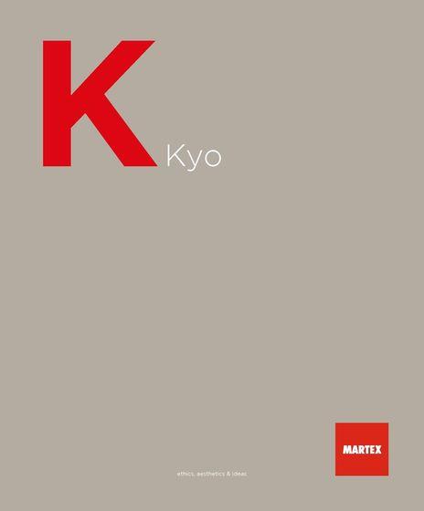 Martex Kyo