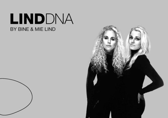 LINDDNA | BY BINE & MIE LIND