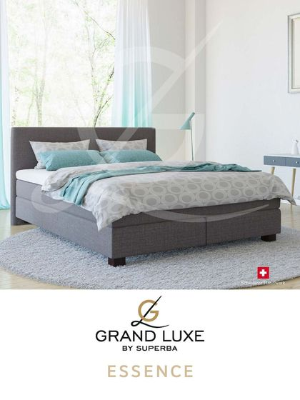 Grand Luxe - Essence