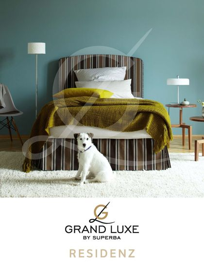Grand Luxe - Residenz