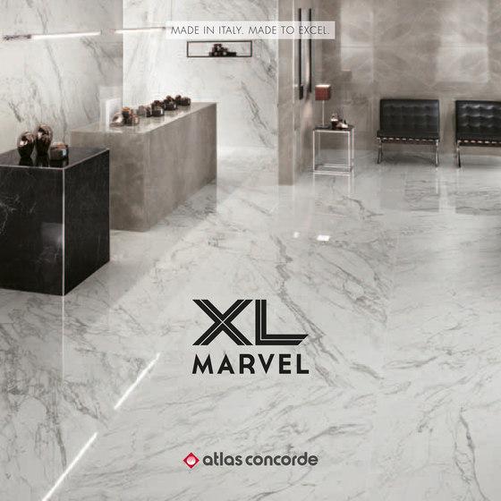 Marvel XL