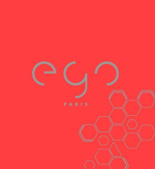 Ego Paris 2016 Catalogue