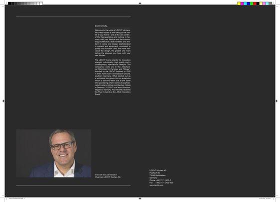 leicht küchen katalog - laminat 2017 - Leicht Küchen Katalog