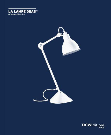 La lampe gras 2016
