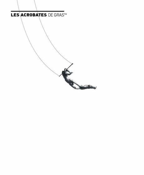Les acrobates de gras 2017