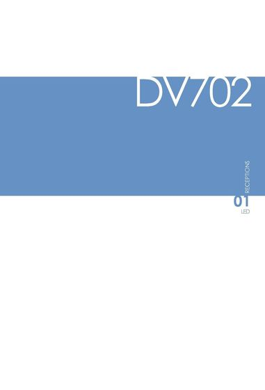 DVO Catalogo DV702-LED