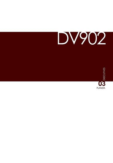 DVO Catalogue DV902-PLANETA