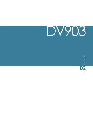 DVO Catalogue DV903-TAY