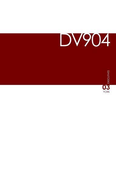 DVO Catalogue DV904-YORK
