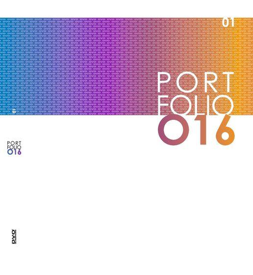 DVO Portfolio 2016