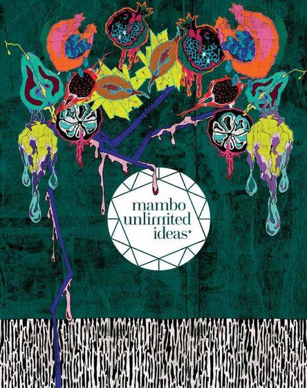 Mambo Unlimited Ideas Redrex Catalogue
