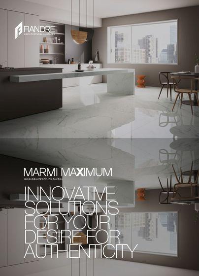 Marmi Maximum | Geologica Innovative Marble
