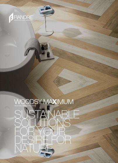 Woodsy Maximum | Geologica Innovative Wood