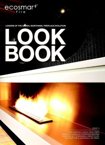 Ecosmart Fire Lookbook Issue 4