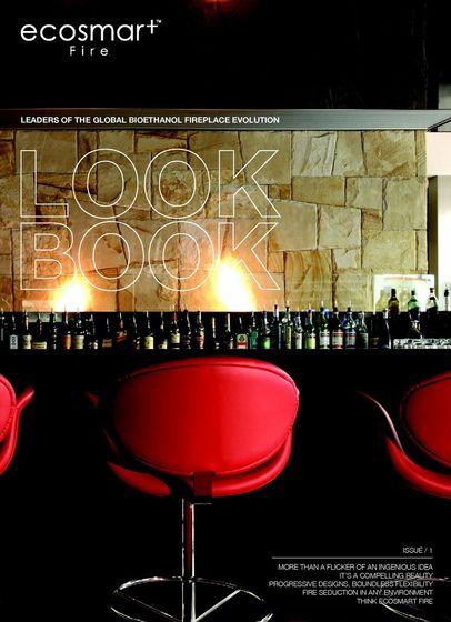 Ecosmart Fire Lookbook Issue 1