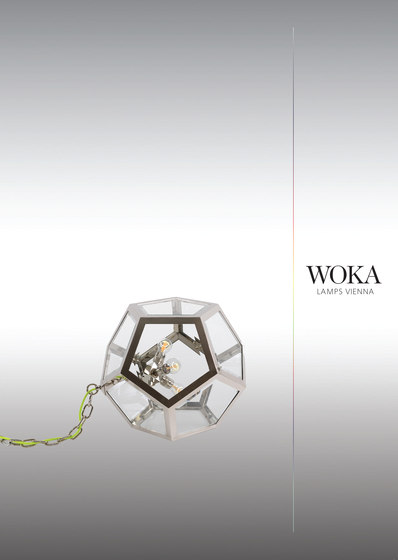 Woka Catalogue 2016