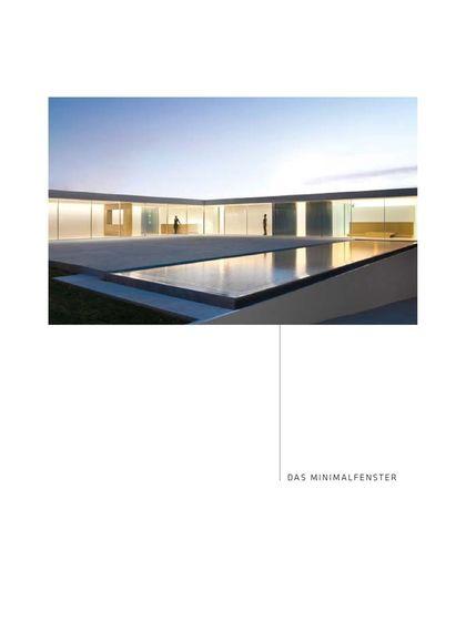 Vitrocsa Brochure