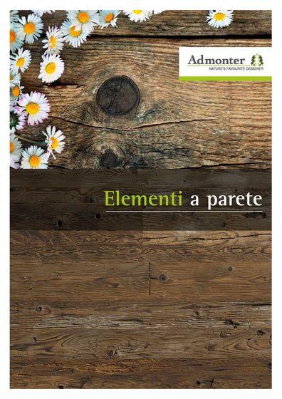 Elementi A Parete