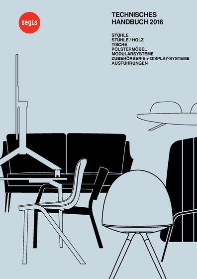 Segis Technisches Handbuch 2016