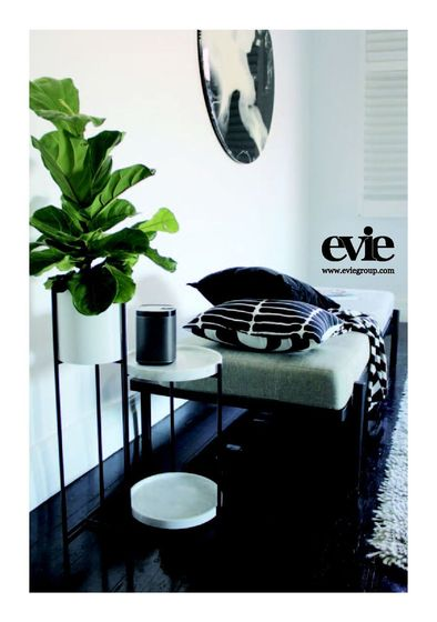 Evie Group Catalogue 2016