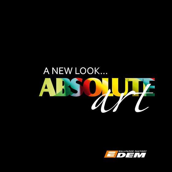 EDEM - A New Look... Absolute Art