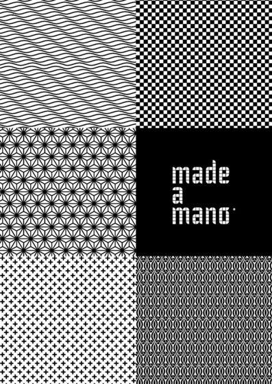 Made a Mano 2010 Catalogue