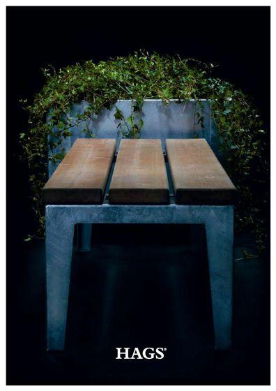 Park & Urban Furniture