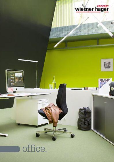 Wiesner Hager office