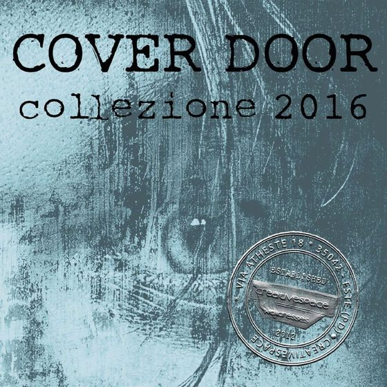 Creativespace Catalogo Cover Door 2016