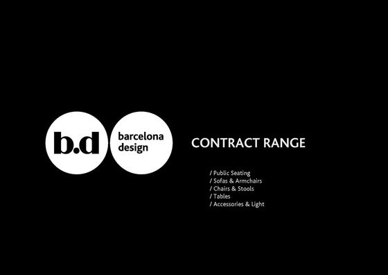 BD Contract Catalogue 2016
