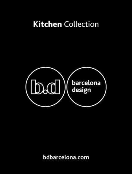 BD Kitchen Catalogue 2018