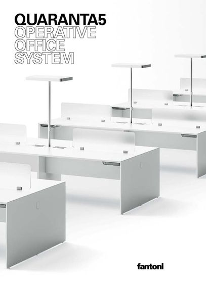 Quaranta5 – Operative Office System