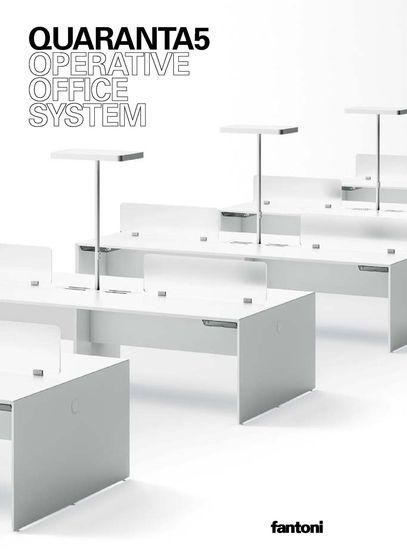Quaranta5 – Operative Office System